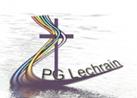 PG-Lechrain - Logo